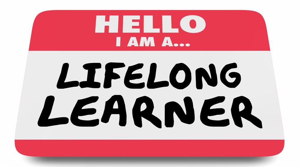 Longevity Training Academy Lifelong Learner
